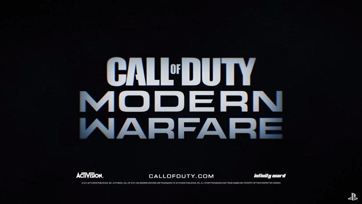 『Call of Duty:Modern Warfare』の発売日は10月!!ゲーム内容、体験版、購入特典