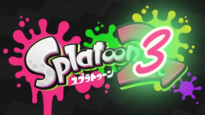 スプラトゥーン3の発売日はいつ!?新キャラや武器、新要素を徹底予想!!