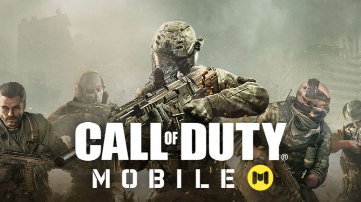 CODモバイル攻略【Call of Duty:Mobile】