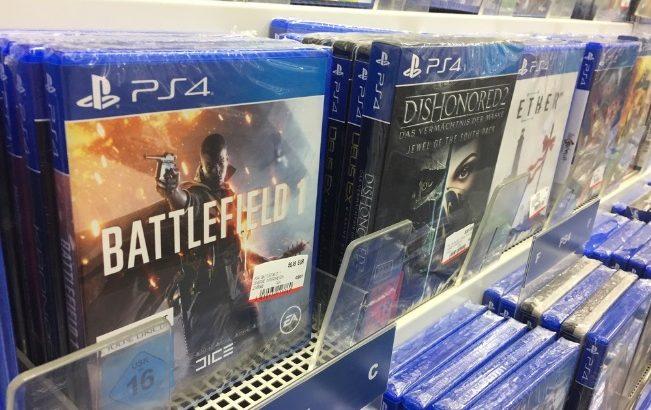 【2020年】PS4発売予定の期待作・新作おすすめソフト30選