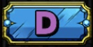 「D」モンスター
