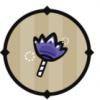 王冠のキャンディ
